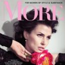 Bridget Moynahan More magazine - March 2011