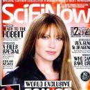 Anna Torv - Scifinow Magazine Cover [United Kingdom] (February 2011)