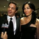 Bill Hemmer and Dora Tomanovich - 454 x 366