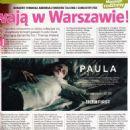 Samantha Fox - Tele Tydzień Magazine Pictorial [Poland] (2 November 2018) - 454 x 642