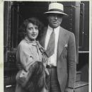Jack Dempsey and Estelle