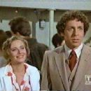 Eve Plumb With Sal Viscuso On Love Boat - 454 x 340