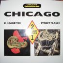 Chicago VIII / Street Player