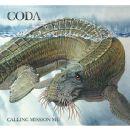 Coda Album - Calling Mission Mu