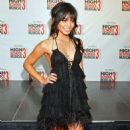 "Vanessa Hudgens - ""High School Musical 3: Senior Year"" Premiere In Melbourne, 12.11.2008."