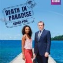Death in Paradise - 425 x 600