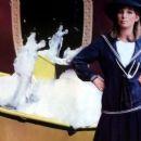Barbra Streisand FUNNY GIRL 1968 Movie Musical - 454 x 259