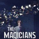 The Magicians - 214 x 321