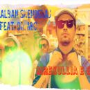 Alban Skenderaj - Mrekullia e 8 (feat. Dr. Mic) [Radio Edit]
