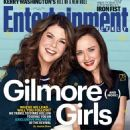 Gilmore Girls - Entertainment Weekly Magazine Cover [United States] (15 April 2016)