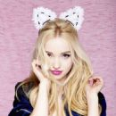 Dove Cameron – Tigerbeat Magazine May 16, 2016 - 454 x 681