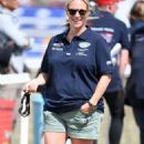 Zara Tindall at Magic Millions Festival of British Eventing in Gloucestershire - 454 x 763