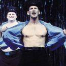 The Full Monty 2000 Original Broadway Cast Starring Patrick Wilson - 299 x 400