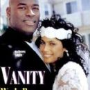 Vanity and Anthony Smith