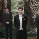 The Twilight Saga: Breaking Dawn Part 1 Teaser