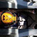 F1 Testing in Barcelona Day Three