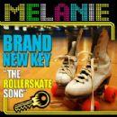 """Melanie - Brand New Key """"The Rollerskate Song"""""""