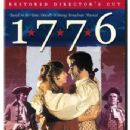 1776 - 1972 Motion Picture Musical - 348 x 500