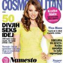 Tina Maze Cosmopolitan Slovenia June 2012 - 454 x 607
