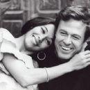 Mr & Mrs Robert Culp