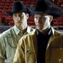 "CSI: Crime Scene Investigation - Season 8 - ""Bull"" - Brendan Wayne, Ty Murray"