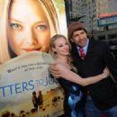 "Premiere Of Summit Entertainment's ""Letters To Juliet"" - Arrivals"