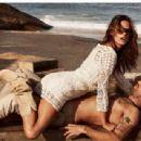 Alessandra Ambrosio Hugo Boss Orange Spring Summer 2012 - 454 x 309