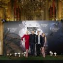 Kristen at the SWATH Madrid Press Conference- May 17, 2012