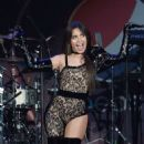 Camila Cabello – Performs at B96 Jingle Bash in Chicago