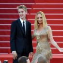 Uma Thurman – Closing Ceremony of the 70th annual Cannes Film Festival in Cannes - 454 x 302