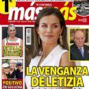 Queen Letizia of Spain - 446 x 630