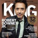 Robert Downey Jr - 454 x 633