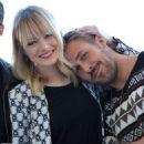 Ryan Gosling and Emma Stone - 454 x 454