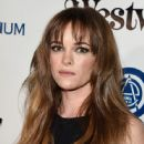 Danielle Panabaker The Art Of Elysium 2016 Heaven Gala In Culver City