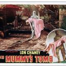 The Mummy's Tomb (1942) - 454 x 355