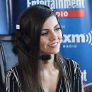 Victoria Justice- SiriusXM's Entertainment Weekly Radio Channel Broadcasts From Comic-Con 2016 - Day 1 - 390 x 600