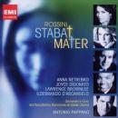 Gioachino Rossini - Stabat Mater (Orchestra e Coro dell'Accademia Nazionale di Santa Cecilia feat. conductor: Antonio Pappano)
