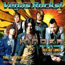 Vegas Rocks Magazine Cover [United States] (June 2013)
