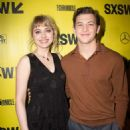 Imogen Poots – 'Friday's Child' Premiere at 2018 SXSW Festival in Austin - 454 x 617
