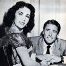 Elizabeth Taylor and Peter Lawford - 454 x 618