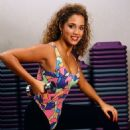 Elizabeth Berkley as Jessie Spano in Saved by the Bell - 454 x 697