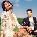 Hande Subasi for Park Bravo Fall/Winter  2013 Ad Campaign - 454 x 308