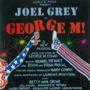 George M! Original 1968 Broadway Cast Starring Joel Grey - 454 x 743