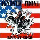 Agnostic Front - Live At CBGB