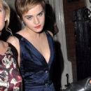 Emma Watson - Finch and Partners' pre-Bafta Party in London (February 12 2011)