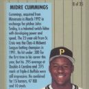 Midre Cummings