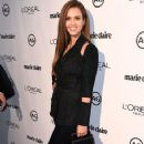 Jessica Alba attends Marie Claire's Image Maker Awards 2017 at Catch LA on January 10, 2017 in West Hollywood, California