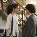 Selena Gomez and Pierre Boulanger in Monte Carlo (2011)