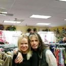 Steven Tyler seen shopping at Winds in The Willows on August 20, 2015