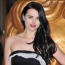 Katie McGrath - 2009 EA British Academy Children's Awards in London - 2009-11-29